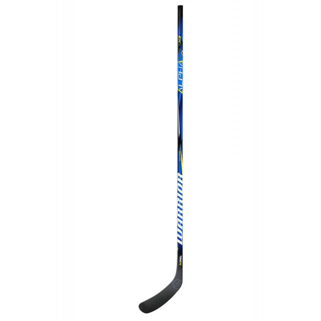 Warrior Alpha QX3 Composite Hockeyschläger - Senior