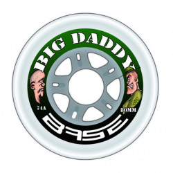 Base Indoor Big daddy Rollen