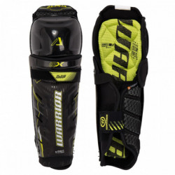 Warrior Alpha QX Hockey Schienbeinschutz - Junior