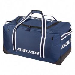 """Bauer 650 """"S"""" Hockeytasche mit Rollen - Senior"""