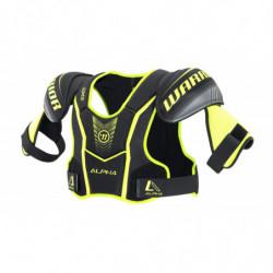 Warrior Alpha QX5 hockey Schulterschutz - Junior