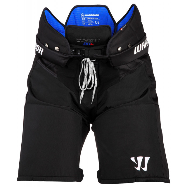 Warrior Covert QRL  hockey Schutzhose - Senior