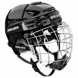 Bauer RE-AKT 200 Combo Hockeyhelm - Senior