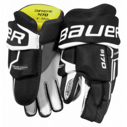 Bauer Supreme 170 Senior Eishockey Handschuhe - '17 Model