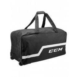 CCM 210 Core Hockeytasche mit Rollen - Junior