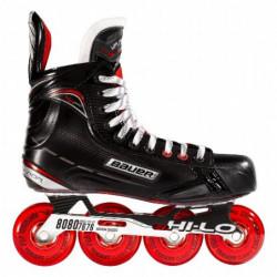 Bauer Vapor XR600 inline Hockeyskates - Junior