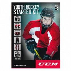 CCM Kit for hockey - Kids