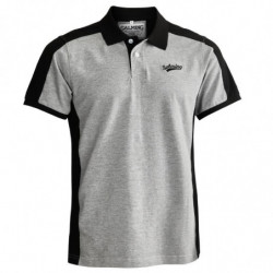 Salming Aspen Polo T-Shirt - Senior
