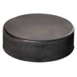 SHER-WOOD child hockey puck