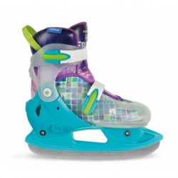 Powerslide Magic 2in1 Icekates Schlittschuhe - Junior