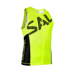 Salming Triathlon Singlet Men - Senior