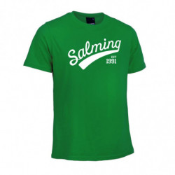 Salming Logo Tee T-Shirt - Senior