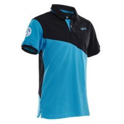 Salming Oak Polo T-Shirt - Senior