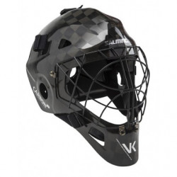 Salming Carbon X VK Edt Floorball Tormann Helm - Senior