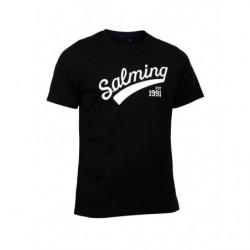 Salming Logo Tee T-Shirt - Senior