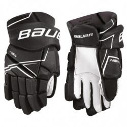 Bauer NSX Junior Hockey Handschuhe - '18 Model