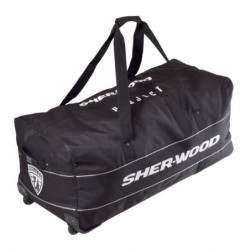 Sherwood Project 7 Hockeytasche Wheeled - Senior