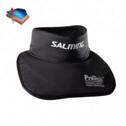 Salming ProTech Throat protection für Floorball Torman - Senior