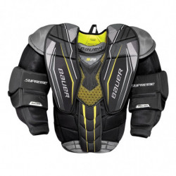 Bauer Supreme S29 Intermediate Torwartbrustschutz -  18 'Model