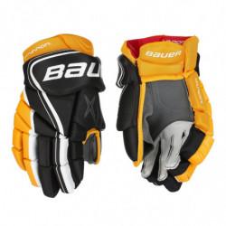 Bauer Vapor X800 LITE  Senior Hockey Handschuhe - '18 Model