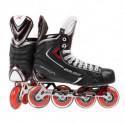Bauer Vapor X90R inline Hockeyskates - Senior