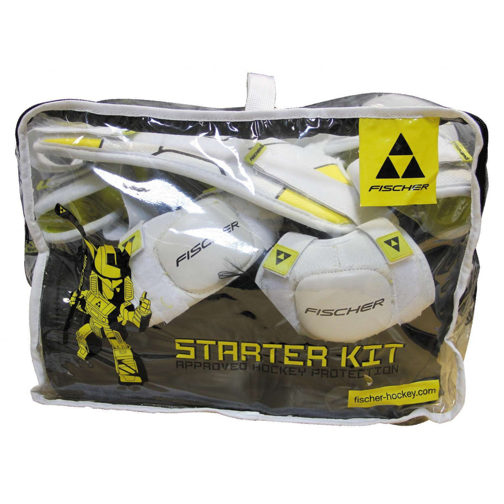 Fischer Protection Kit - Junior