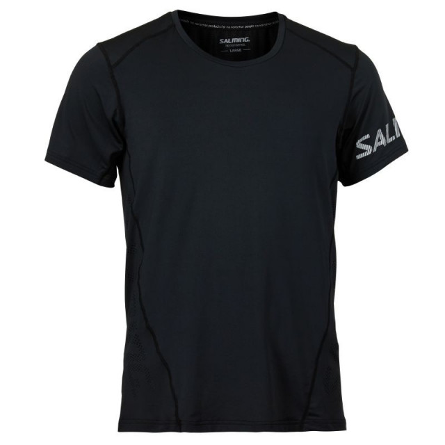 Salming Laser Tee  Laufshirt men - Senior