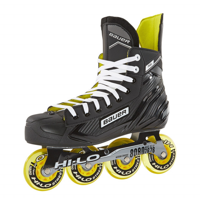 Bauer RS inline Hockeyskates - Junior