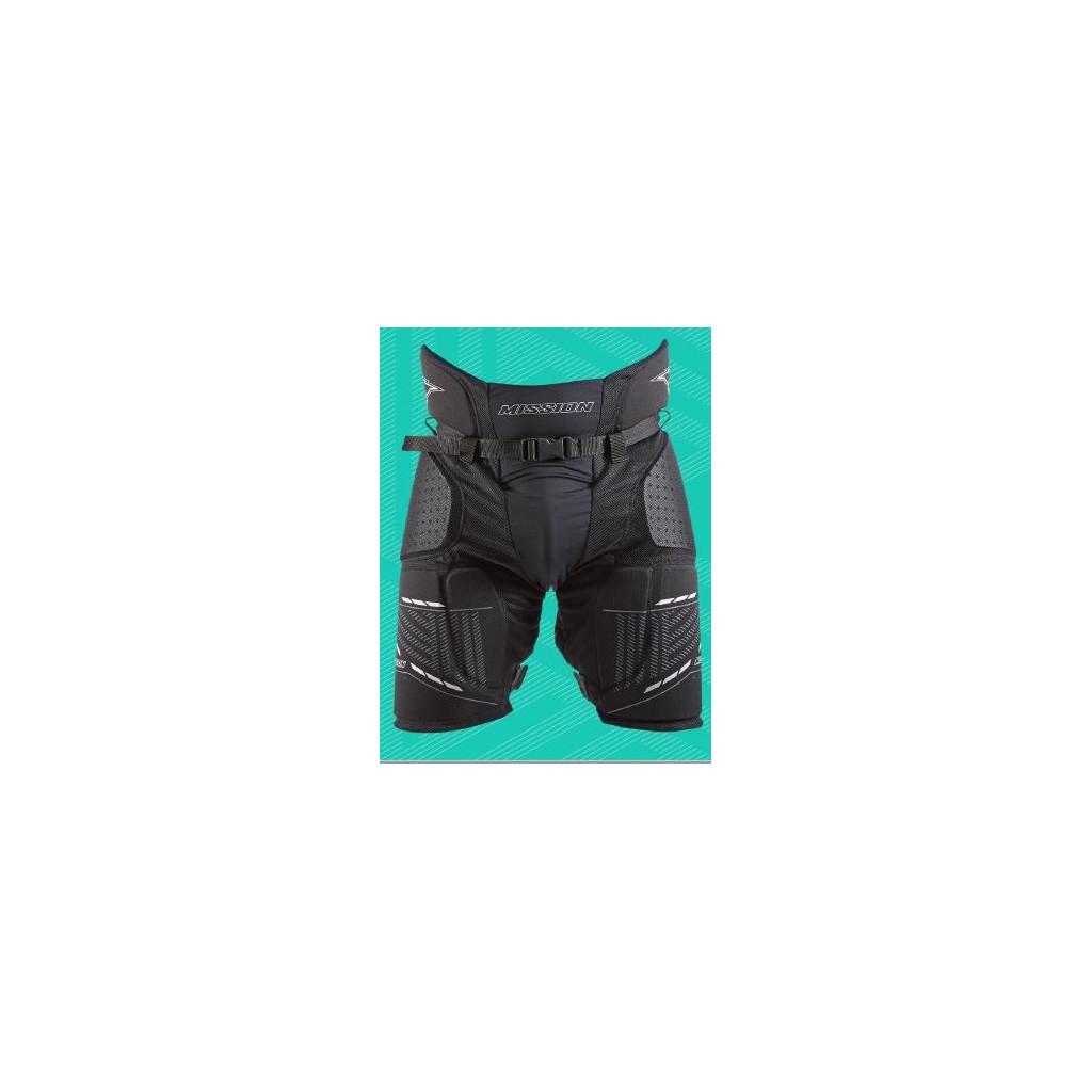 Mission Girdle Core roller hockey Schutzhose - Junior