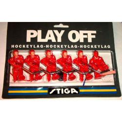 Stiga Tischhockey Team - Russland