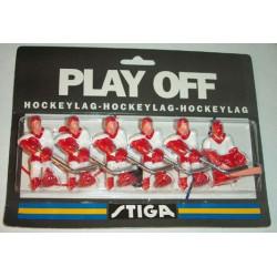 Stiga Tischhockey Team - Kanada
