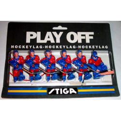 Stiga Tischhockey Team - Tschechien
