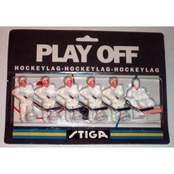 Stiga Tischhockey Team - Weiß