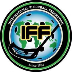 Campus Fleck für Floorballtor 1600