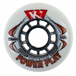 Kryptonics Powerplay Rollen