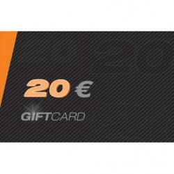 Geschenkkarten 20€
