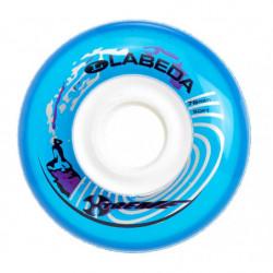 LABEDA Extremne X-Soft Inline Hokejska Koleščka - komplet 8. k - senior