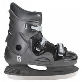 Men recreational ice skates