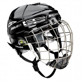 Hockey helmets w/cage