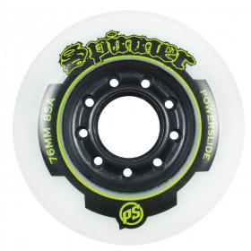 Wheels for freeskate inline skates